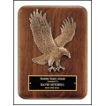 American Walnut Plaque